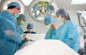 Диагноз и лечение рака матки в Израиле